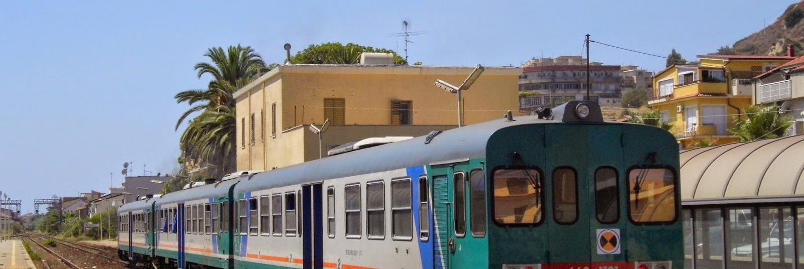 Linea Roccella Jonica – Melito di Porto Salvo: investito animale grossa taglia