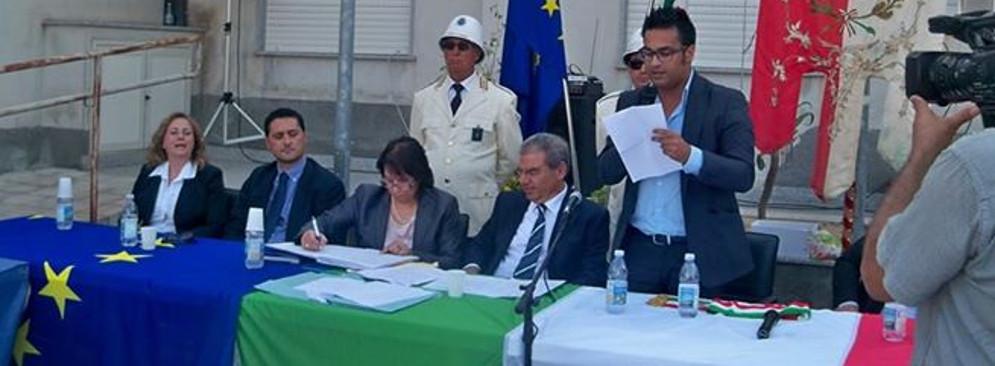 Monasterace: sindaco scrive uffici competenti per pulizia torrenti Stilaro e Assi