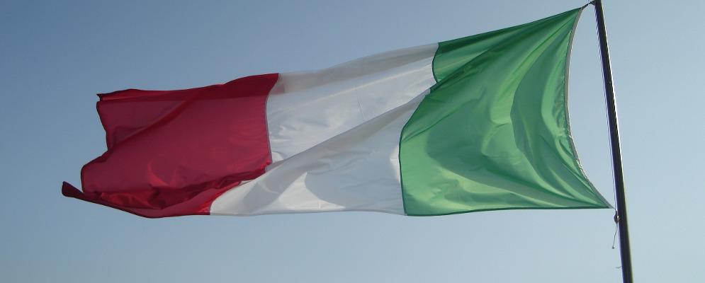 Il 25 aprile è la festa dell'Italia libera e democratica, ora e sempre resistenza