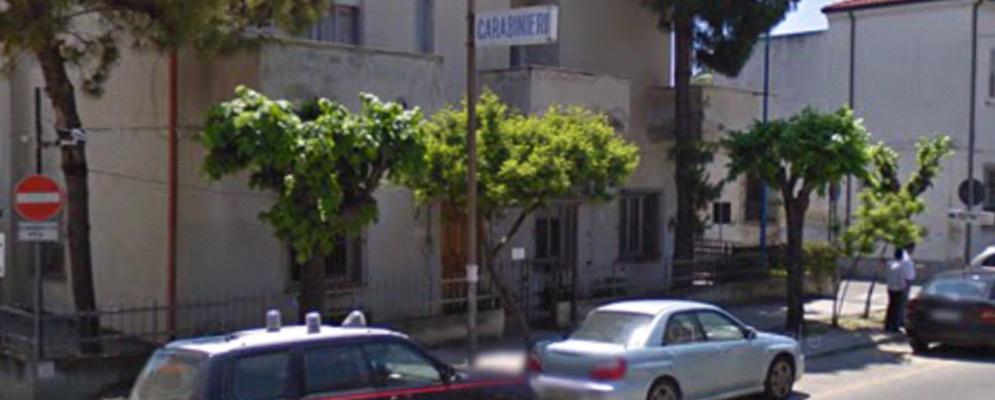 Siderno: la Caserma dei Carabinieri si trasferisce