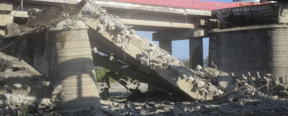 Su sollecitazione dell'Officina la Prociv nazionale scrive al sindaco di Caulonia in merito al ponte Allaro