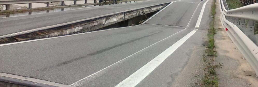 Caulonia, ponte Allaro: il comitato chiede chiarezza al sindaco in merito ai lavori