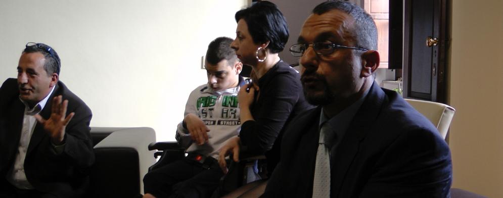 Disabilità a scuola:trovata soluzione per Nicola Romeo