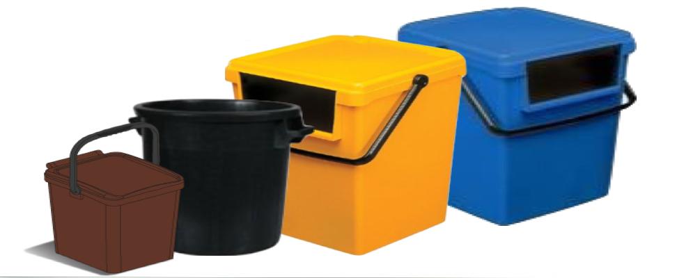 Raddoppiate schede su rifiuti da Comuni