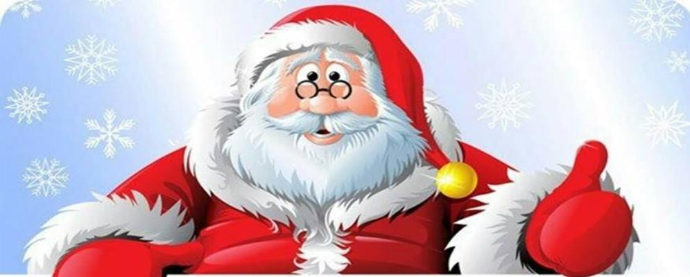 Commuove il web la lettera del cauloniese Mercuri a Babbo Natale