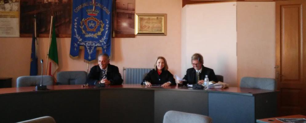 La replica del Sindaco Belcastro all'intervento del gruppo di minoranza Officina delle Idee sui lavoratori LPU/LSU