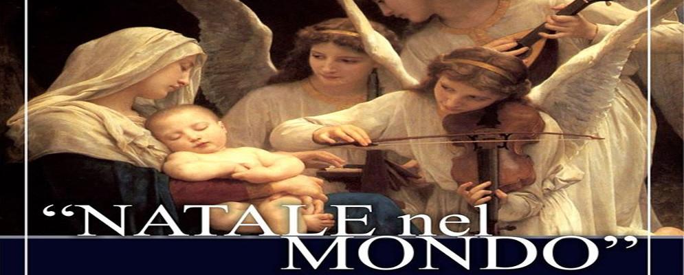 """Caulonia: Concerto di beneficenza """"Natale nel Mondo"""""""