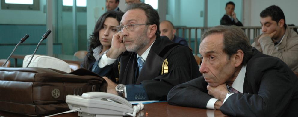 Il Processo Congiusta rinviato alla Corte Costituzionale. La soddisfazione di Mario