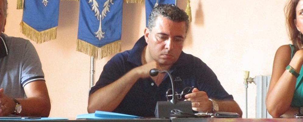 Sebi Romeo esprime solidarietà al Pd di sant'Alessio