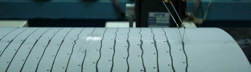 Scossa di terremoto in Calabria, epicentro nella piana di Gioia Tauro