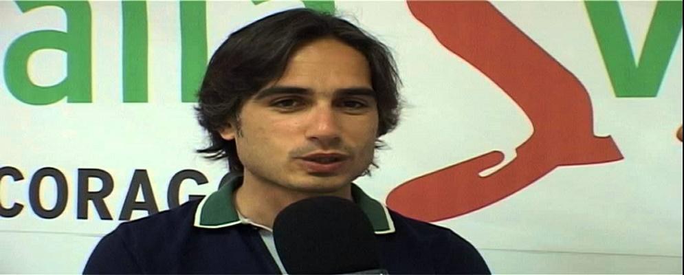Consiglio Regionale Calabria, Giuseppe Neri: pieno sostegno al Sindaco Falcomatà