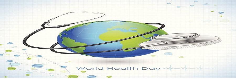 7 aprile giornata mondiale della salute