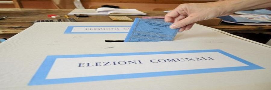 Verso le elezioni amministrative in Calabria
