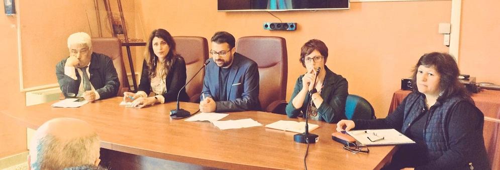 Domattina Giovanni Maiolo (Rete dei comuni solidali) interverrà al Fil Fest di Catania