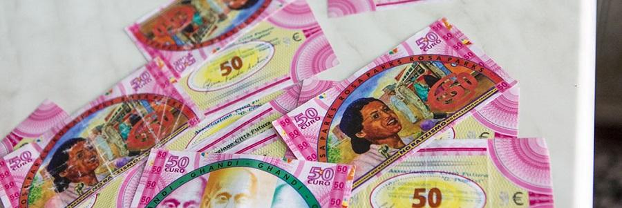 Riace: una moneta locale per risollevare l'economia