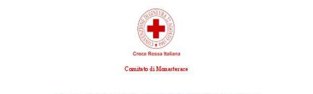 """Bivongi,domani """"MISURIAMOCI"""" campagna della Croce Rossa Italiana"""