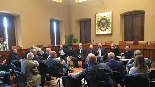 Assemblea Sindaci della Locride il 30 novembre