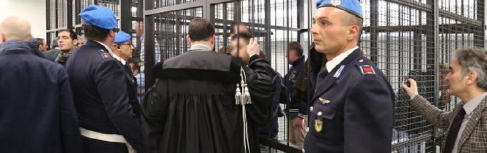 'Ndrangheta, condannato narcotrafficante legato a clan Mole'