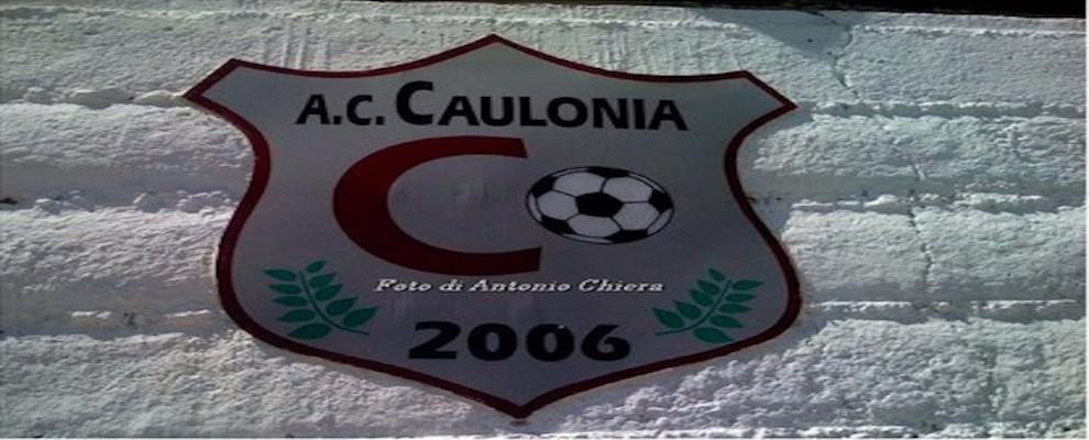 Prima di Campionato oggi per l'ASD Caulonia 2006