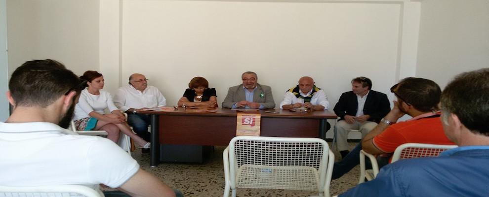 Piana: nasce comitato SI a referendum costituzionale