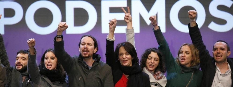 L'editoriale – Yo soy Podemos
