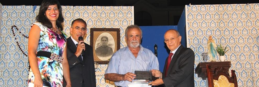 """Siderno: Il Premio letterario """"Giomo Trichilo"""" inizia a prendere forma"""