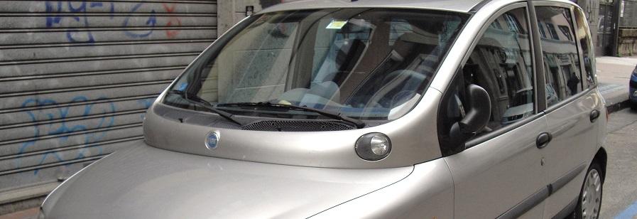 In Calabria le polizze auto aumentano dello 0,78%