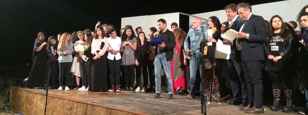 Conclusa a Portigliola la 1ª Rassegna di Teatro Classico Scolastico