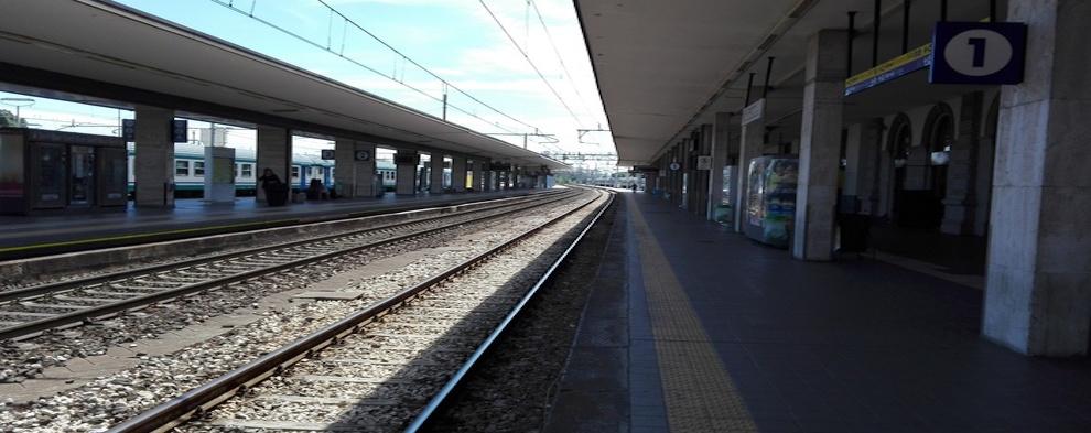 Intercity 1951 bloccato nella stazione di Fuscaldo: aggiornamento