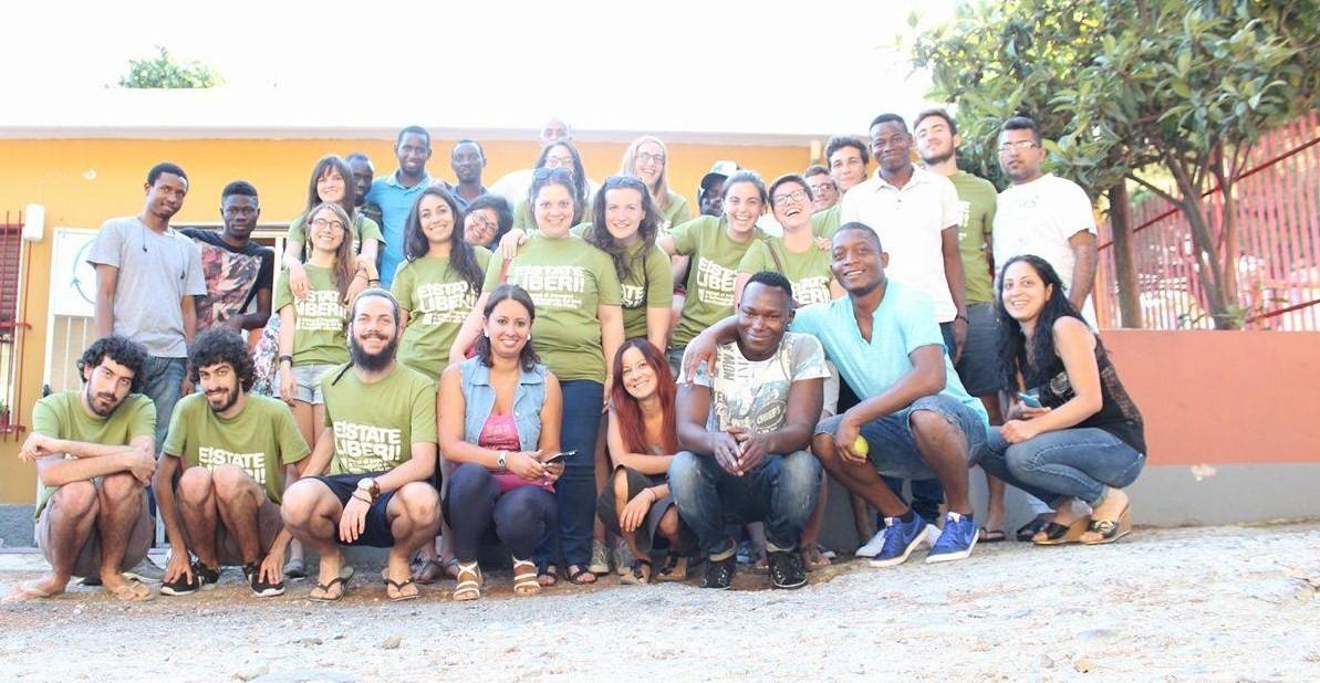 ReCoSol incontra i giovani di Libera