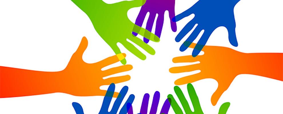 Siderno: Festa del volontariato