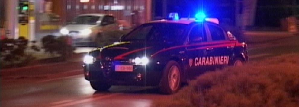 Carabinieri: Un arresto a Platì, denunce a Martone e Agnana Calabra
