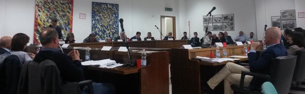 Convocato per il 7 luglio il Consiglio Comunale di Siderno