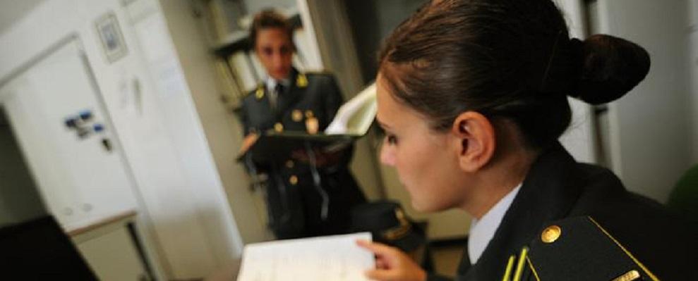 La guardia di finanza assume 66 persone. Pubblicato bando di concorso
