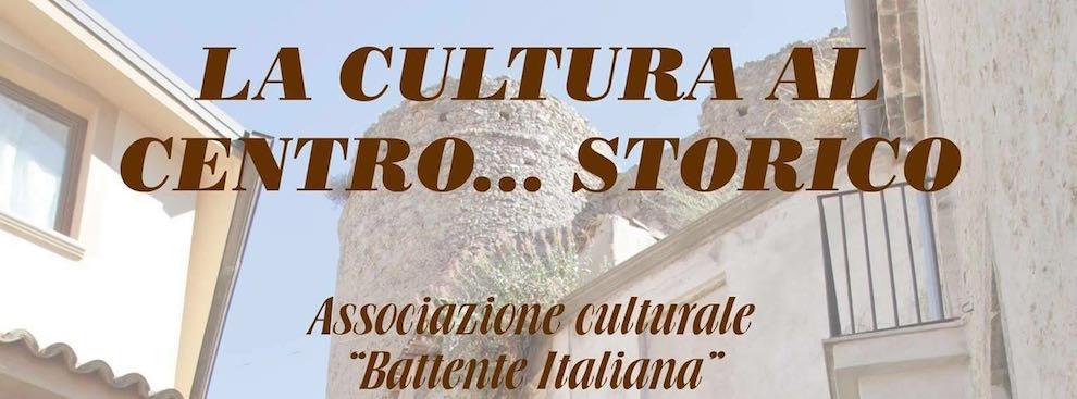 Gioiosa Jonica: La cultura al centro… storico!