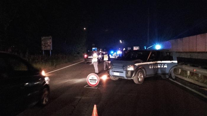 In corso operazione contro la 'ndrangheta. 100 poliziotti in campo per eseguire 14 arresti