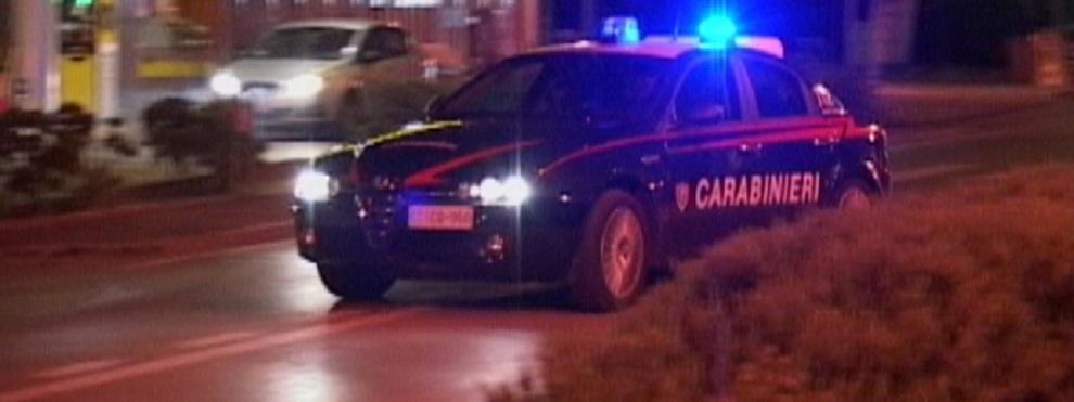 Arrestato 35enne di Caulonia