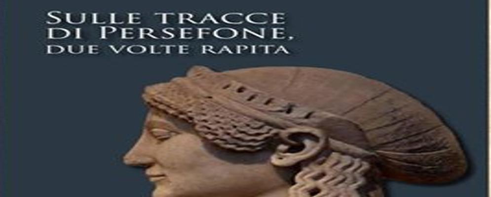 """Siderno, presentazione del libro """"Sulle tracce di Persefone, due volte rapita"""" di G. F. Macrì"""