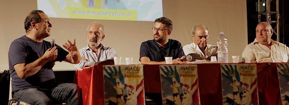RIACEINFESTIVAL VI EDIZIONE: DOMANI IL CONCORSO CINEMATOGRAFICO