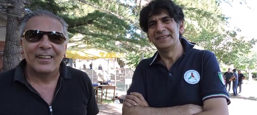 Riccio: A settembre iniziano i lavori al ponte sull'Allaro – video