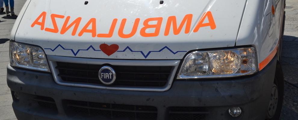 """Caulonia, presto una nuova ambulanza per l'associazione """"Amici di San Daniele Comboni"""""""