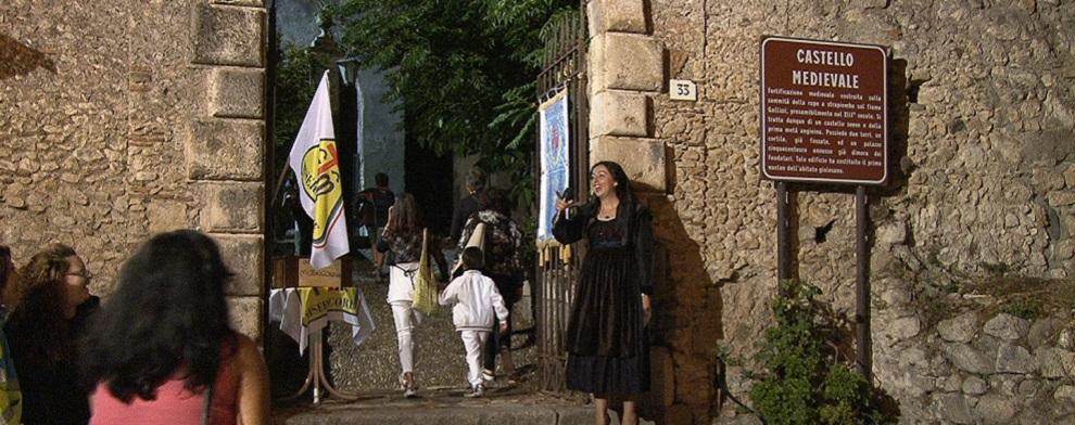 """Logozzo: """"Gioiosa adesso andiamo alla conquista del Castello e del Naniglio"""""""