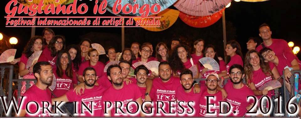 """""""Gustando il Borgo"""": il programma della prima serata"""