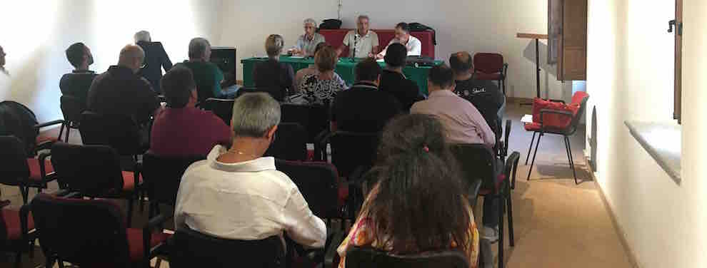 Roccella: primo incontro propedeutico alla costituzione del GAC della Locride