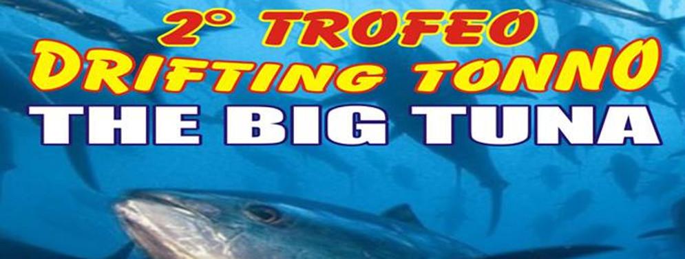 """Roccella Jonica, rinviato il 2° trofeo """"The Big Tuna"""" a causa del maltempo"""