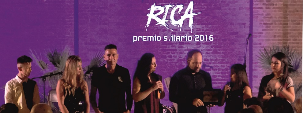 """Premio Sant'Ilario 2016: trionfa """"Rica"""" di Bruno Panuzzo"""