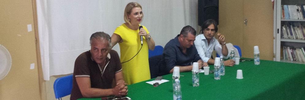 Elezioni Città Metropolitana – Il Pd sostiene il vicesindaco di Caulonia Belcastro