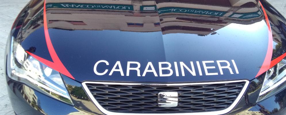Reggio Calabria: OCCHIPINTI Emanuele arrestato per stalking