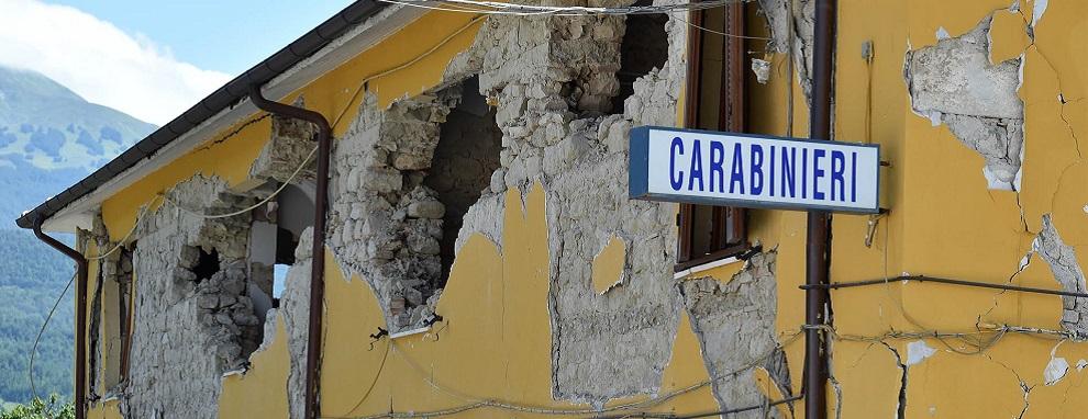 Terremoto: La rivista Vita scrive dei migranti di Gioiosa