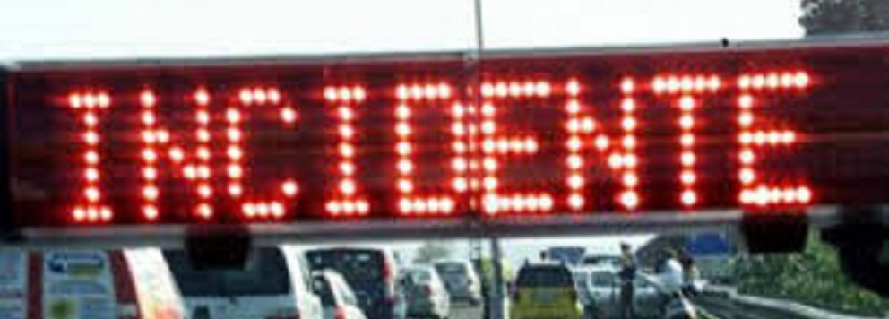 Caulonia: tamponamento coinvolge tre auto